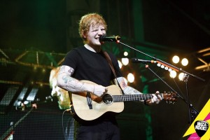 Ibiza Rocks - Ed Sheeran