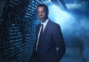 Orlando Jones - Sleepy Hollow