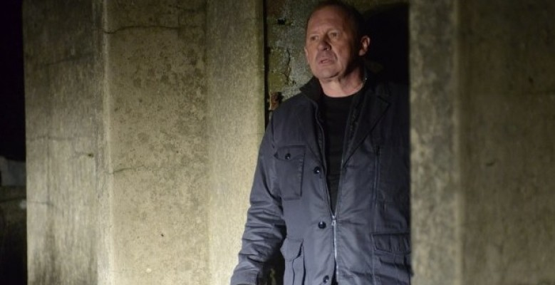 Peter Firth - Spooks Greater Good