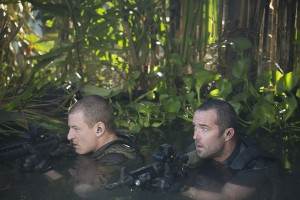 Strike Back S5