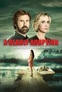 A Deadly Adoption (Key Art)