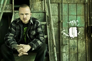 Aaron Paul - Breaking Bad