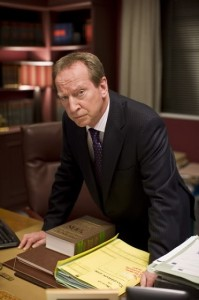 Bill Paterson - Law & Order UK