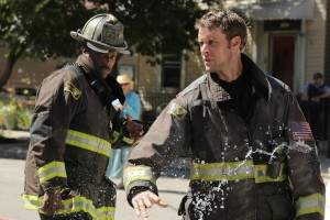 Chicago Fire S3