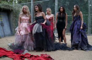 Pretty Little Liars - S6