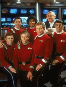 Star Trek Undiscovered Country