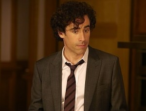 Stephen Mangan - Episodes