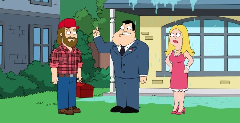 American Dad S11 (FT)