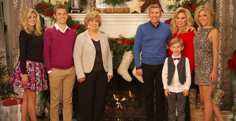 Chrisley Knows Best (FT)