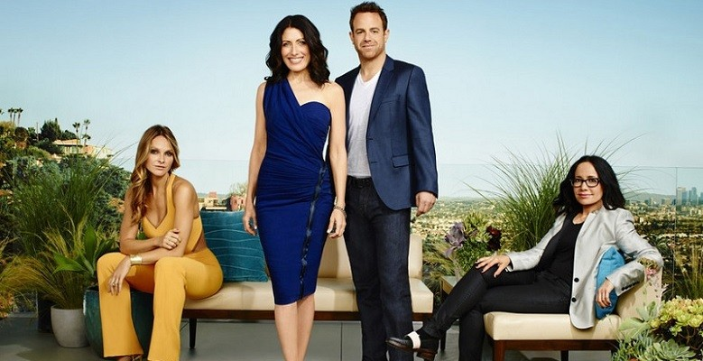 Girlfriends Guide To Divorce (FT)