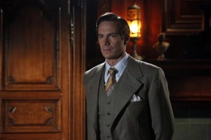 James D'Arcy - Agent Carter