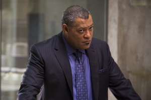 Laurence Fishburne - Hannibal