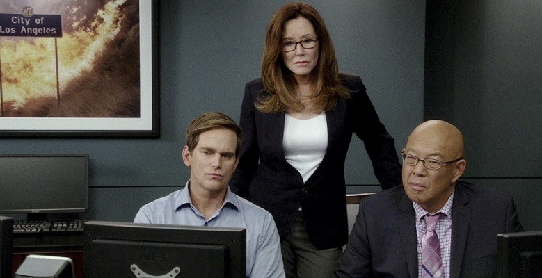 Major Crimes S4 (FT)