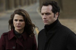 The Americans S2