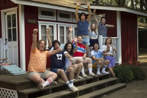 Wet Hot American Summer - First Image