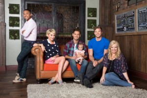 Baby Daddy S4