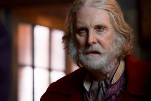 David Threlfall - Ripper Street