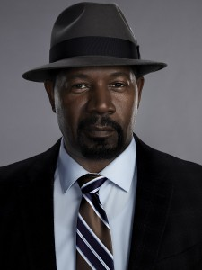 Dennis Haysbert - Backstrom