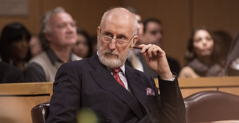James Cromwell - MITF (FT)