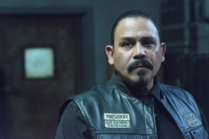 Marcus Alvarez - Sons Of Anarchy
