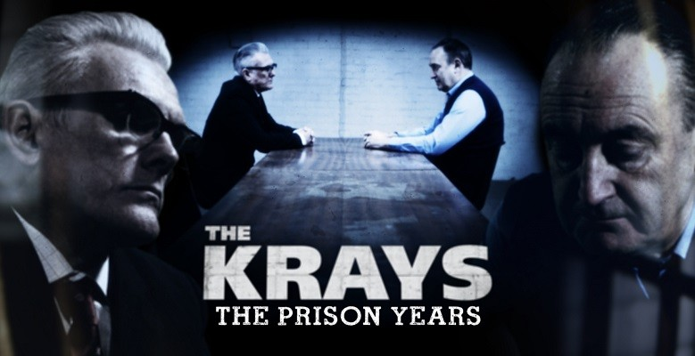 The Krays Prison Years