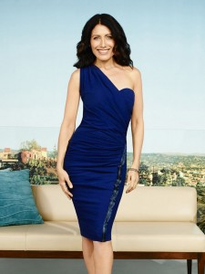 Girlfriends Guide - Lisa Edelstein