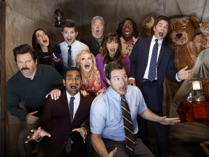 Parks & Recreation S5