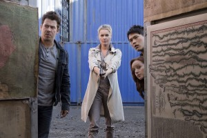 The Librarians S2
