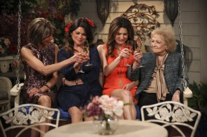 Hot In Cleveland Finale