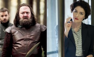 Mark Addy-Anna Chancellor