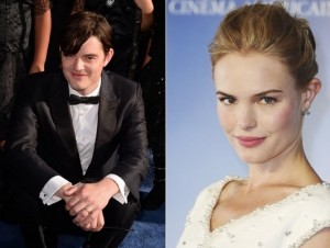 Sam Riley & Kate Bosworth Set As Leads In BBC One's 'SS-GB
