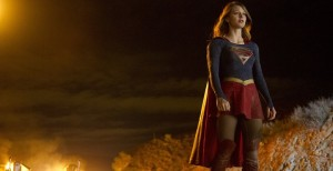 Supergirl (FT)