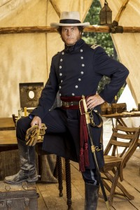 Bill Paxton - Texas Rising