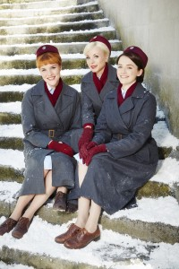 Call The Midwife Christmas Special 2015