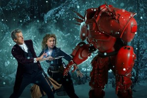 Doctor Who - Xmas Special 2015