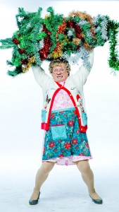 Mrs Brown's Boys Christmas Special 2015