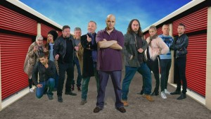 Storage Hunters UK Celebrity Special