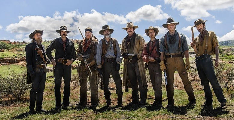Texas Rising (FT)