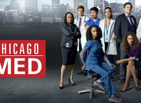 Chicago Med (FT)
