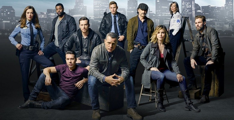 Chicago PD S3 (FT)
