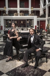 Mr Selfridge S4