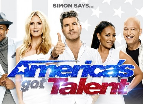 Americas Got Talent (FT)