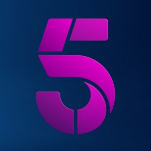 Channel 5 - New Logo
