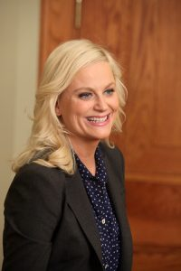 Amy Poehler - Parks & Recreation