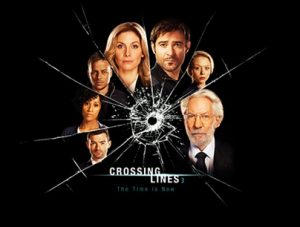 Crossing Lines S3