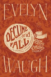 Decline And Fall (Cover)