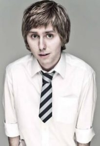 James Buckley - The Inbetweeners