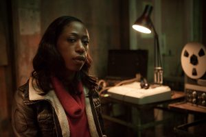 Nikki Amuka-Bird - Luther