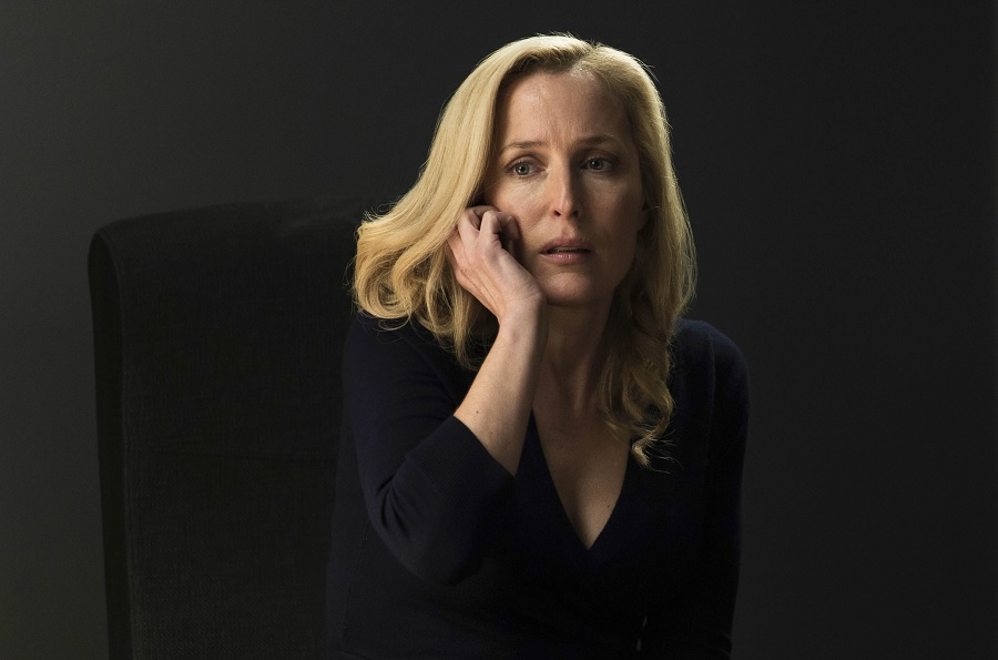 Gillian Anderson - The Fall S3