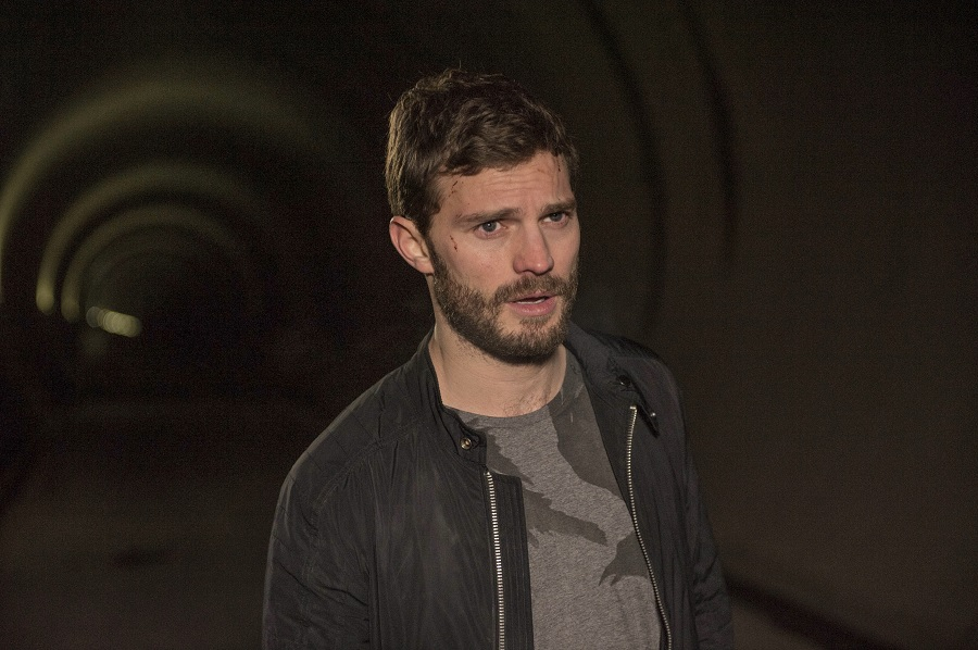Jamie Dornan - The Fall S3